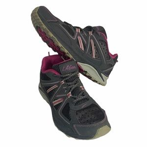 L.A. Gear Primal Women's Running Shoes Size 7